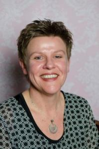 Jolanda Tervoort